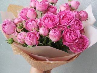 Как правильно выбирать и дарить цветы?