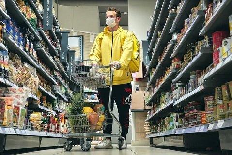 «Яндекс.Еда» начал собирать для «Мираторга» заказы