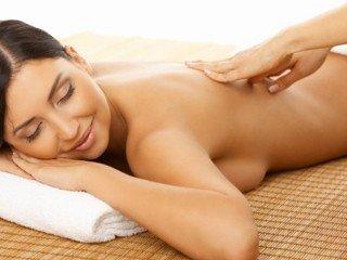 Какой выбрать массаж от профессионала