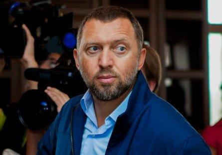 Дерипаска стал профессором МГУ