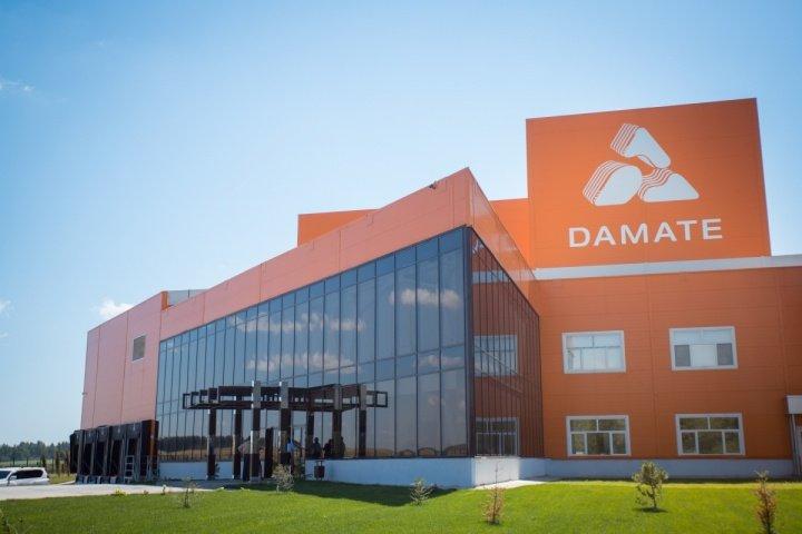 ГК «Дамате» задумалась об IPO