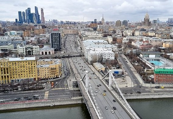 Реальная зарплата в столице возросла почти до 100 000 руб.