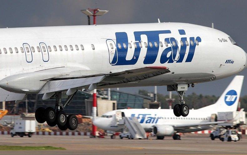 АБ «Россия» приобрел долги «UTair» у всех частных банков