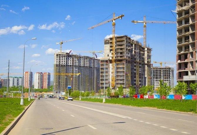 «Основа» нашла нового партнера в рамках реализации жилого проекта в Старокоптевском переулке