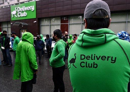 За полгода количество работающих с Delivery Club ресторанов увеличилось в два раза