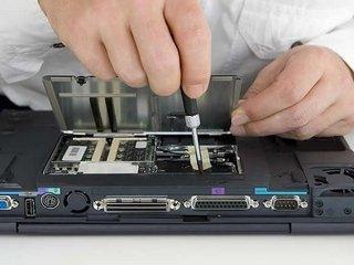 Ноутбук отказывается работать? Выберите ремонт компьютера от MasterSoft