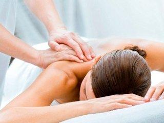 Почему люди любят массаж