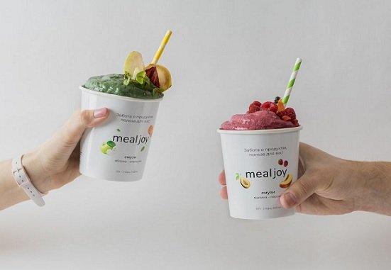 Сервис Mealjoy начал доставлять москвичам замороженную здоровую еду
