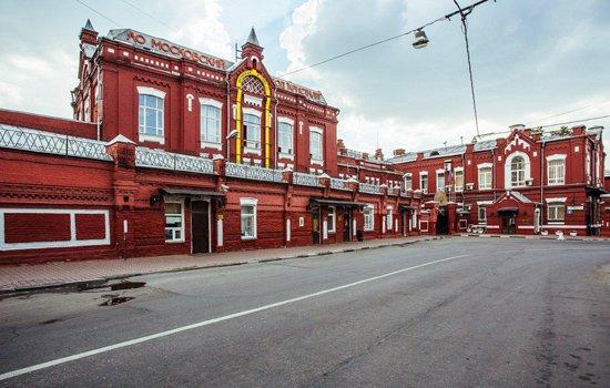 «СМП-банк» хочет продать участки завода «Кристалл»