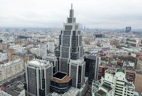Центробанк отказался от приобретения «Оружейного»