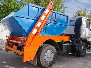 Вывоз мусора в Подольске: услуги от профессионалов