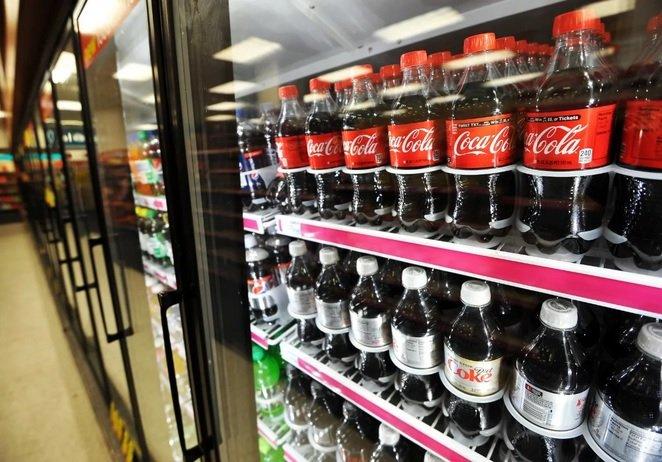 «Coca-Cola» запускает продажи кофе в России