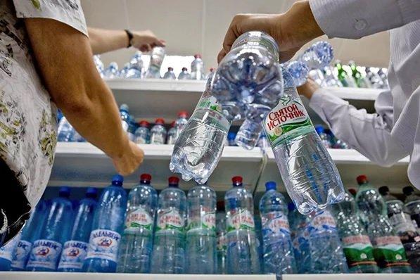 «IDS Borjomi» собирается разместить в Подмосковье завод по выпуску бутилированной воды