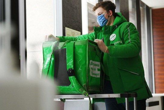 Delivery Club занялся доставкой безрецептурных препаратов