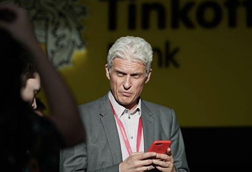 Тиньков оценил вероятность продажи бизнеса «Яндексу»