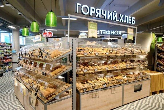 «Пятерочка» анонсировала обновление всех магазинов