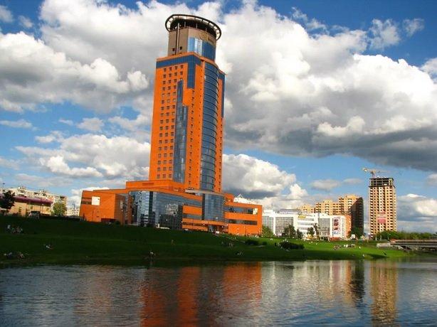 5-звездочный отель «Astrum» в Щелково сменил собственника