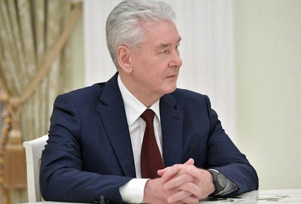 Власти Москвы будут контролировать предприятия на предмет перевода работников на удаленку