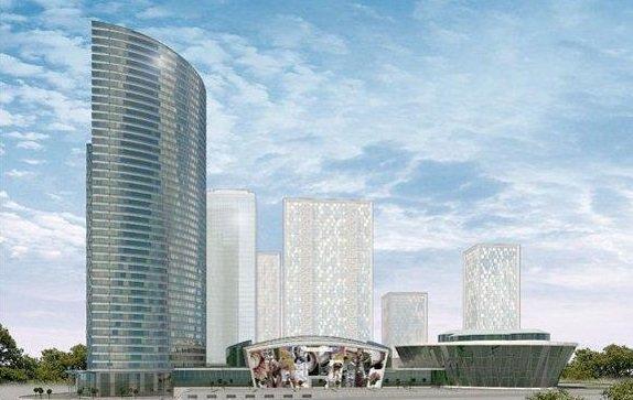 Нового собственника проекта «Ривер Тауэр» обязали компенсировать расходы на городскую инфраструктуру