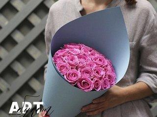 Быстрая и своевременная доставка цветов и букетов