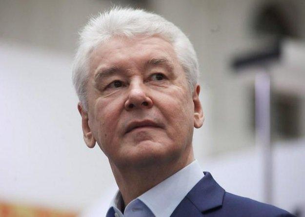Мэр Москвы назвал «лайт вариантом» перевод работников на удаленку