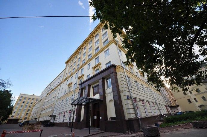 «Кошелев-проект» приобрел бизнес-центр на Шлюзовой набережной