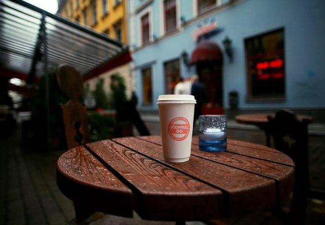 Кофейни адаптируют свои форматы под кризис