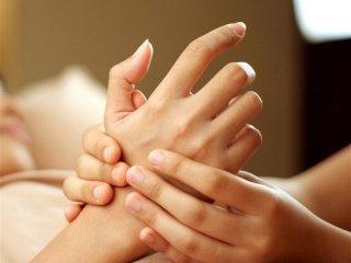 Причины популярности массажа