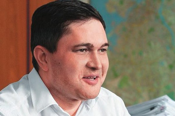 Девелоперский бизнес Ананьева отошел Д. Ермолову