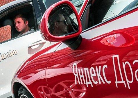 В модернизацию системы слежения за такси и каршеринговыми автомобилями будет вложено 30 млн руб.