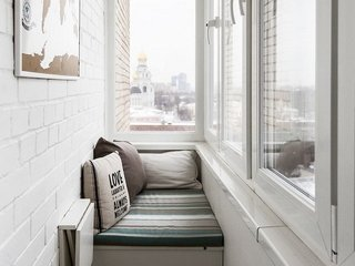 Ремонт балкона и его особенности