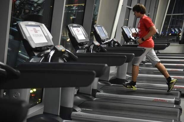 Фитнес-индустрия опасается скорого коллапса