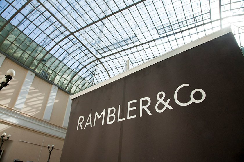 «Сбер» получил полный контроль над «Rambler Group»