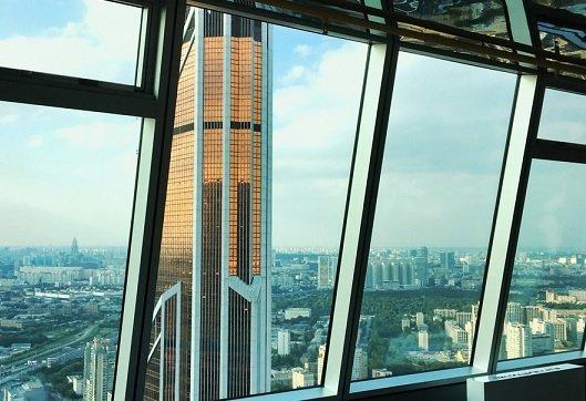 Из-за удаленки в ключевых деловых районах Москвы освободится до 18% офисных площадей
