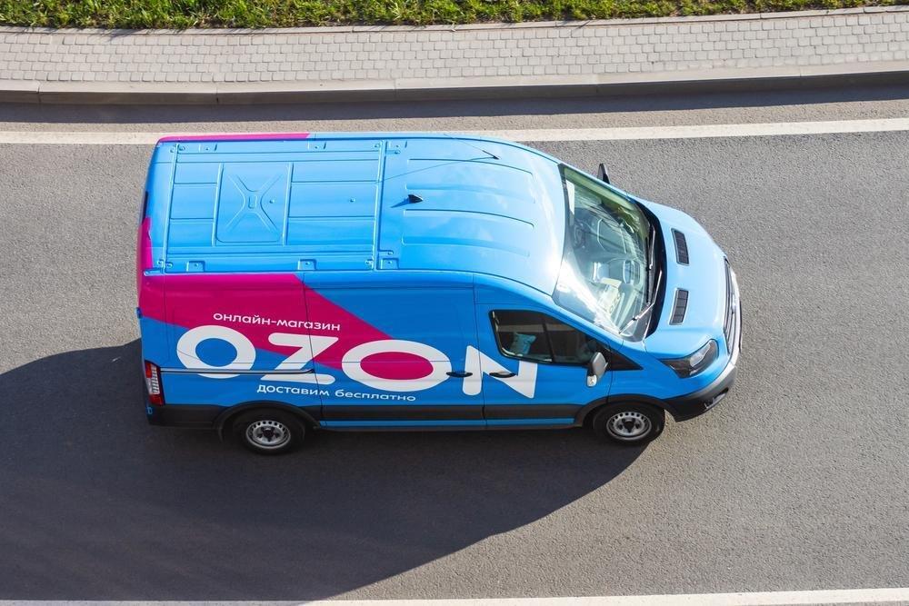 «Ozon» предупредил инвесторов о риске разбирательств со «Сбербанком»