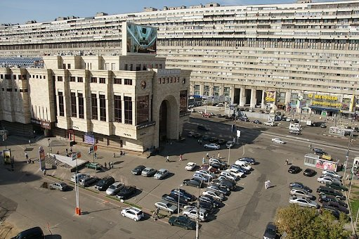 Молл «Ереван Плаза» может быть закрыт из-за эпидемии