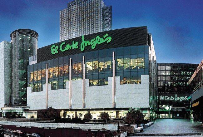 «El Corte Ingles» отказалась от выхода на российский рынок