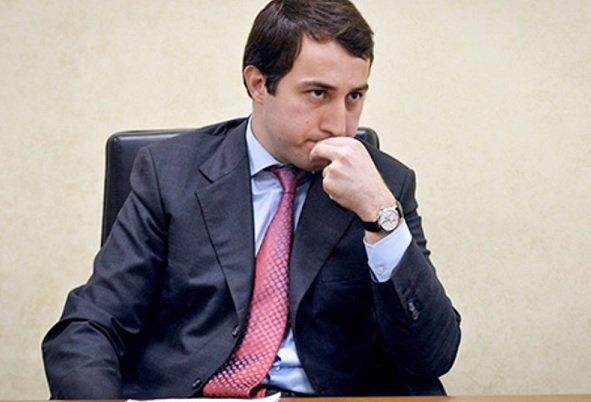 Гуцериев-младший выйдет из совдира «РуссНефти»