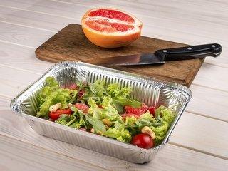 В чем преимущества доставки вегетарианской еды