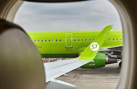 S7 решила урезать зарплаты пилотам вслед за «Аэрофлотом»