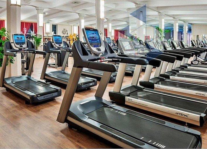 Фитнес-индустрия надеется адаптироваться к кризису с помощью продажи франшиз