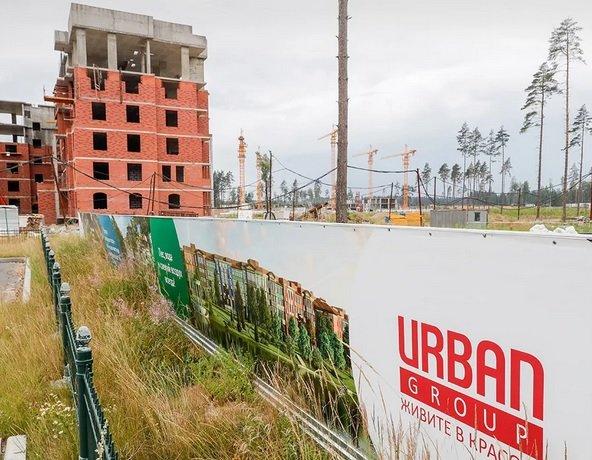 Процесс продажи активов обанкротившегося «Urban Group» затягивается