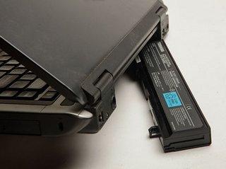 Основные причины поломок аккумуляторов ноутбука