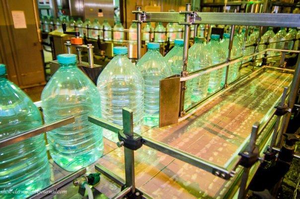 «Архыз» собирается расширить ассортимент напитков и наладить производство косметических средств