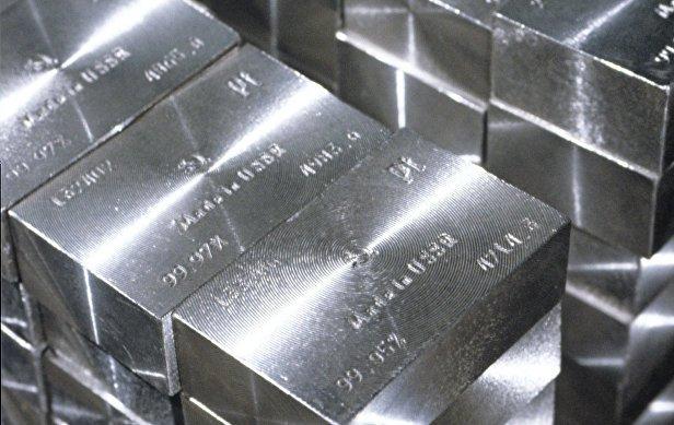 Интерес инвесторов к платине существенно возрос