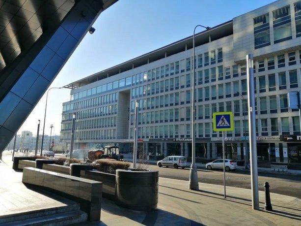 «ВЭБ.РФ» пытается оспорить результаты аукциона по продаже площадей в БЦ «Ямская центр»