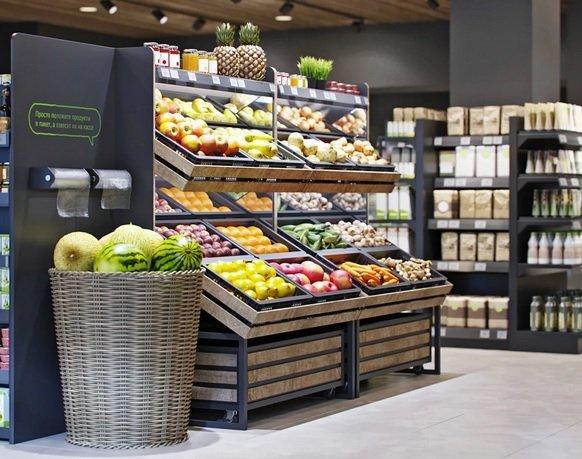 «Вкусвилл» рассчитывает закрепиться на белорусском рынке
