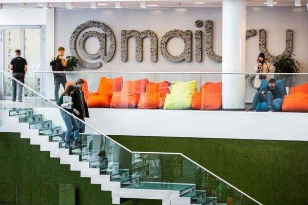 «Mail.ru Group» вложила 3,75 в платформу «Учи.ру»