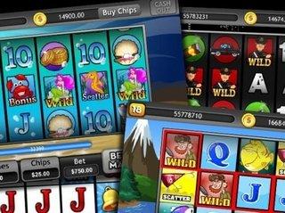 Популярное игровое заведение PokerMatch