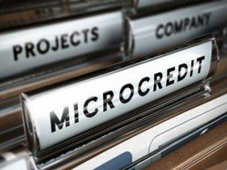 Как получить микрокредит